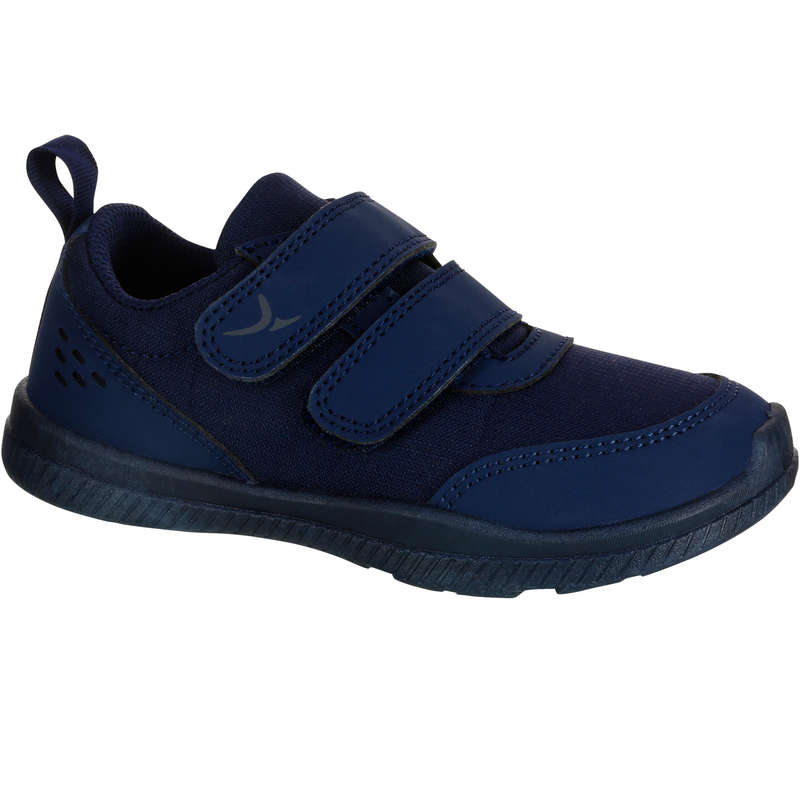 BABY GYM FOOTWEAR - 150 I Move First Shoes DOMYOS