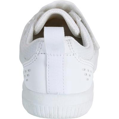 حذاء جيم I Move First - أبيض