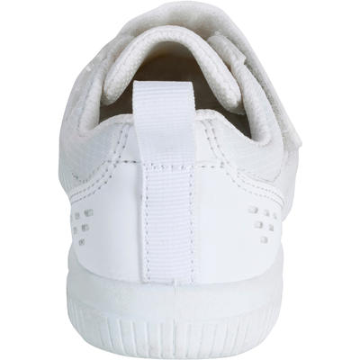 I Move First Gym Shoes - White