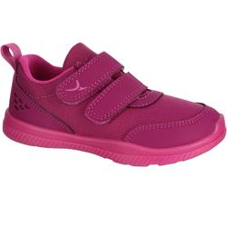 I Move First Gym Shoes - Fuchsia