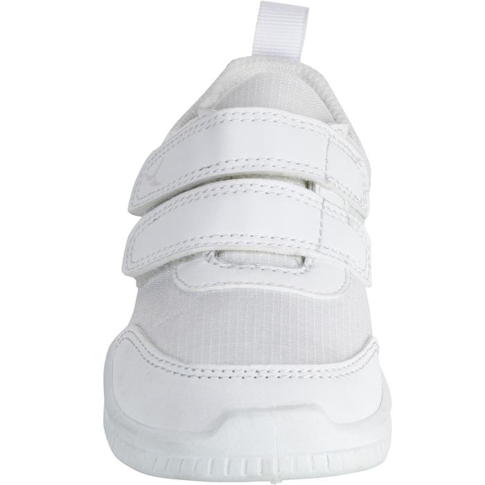Turnschuhe I Move First Baby weiß