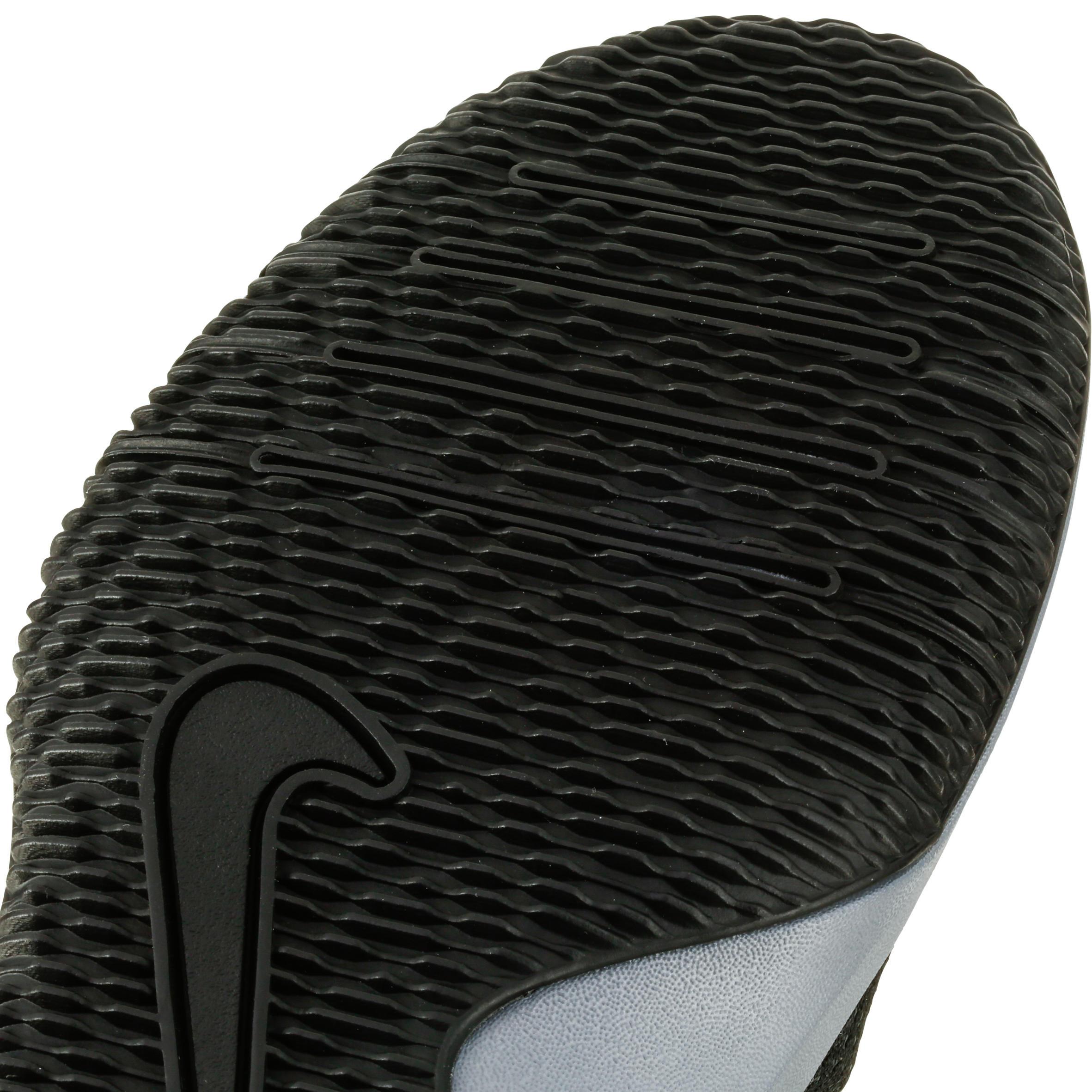 chaussure de basket nike assersion