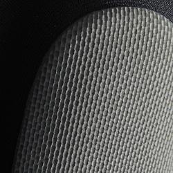Duiklaarsjes SCD 500 voor diepzeeduiken neopreen 5 mm