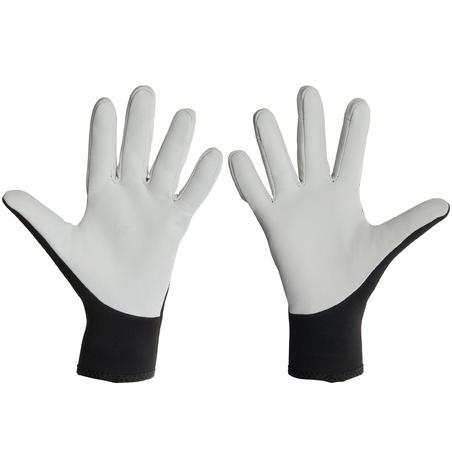 Spearfishing gloves 2mm SPF100