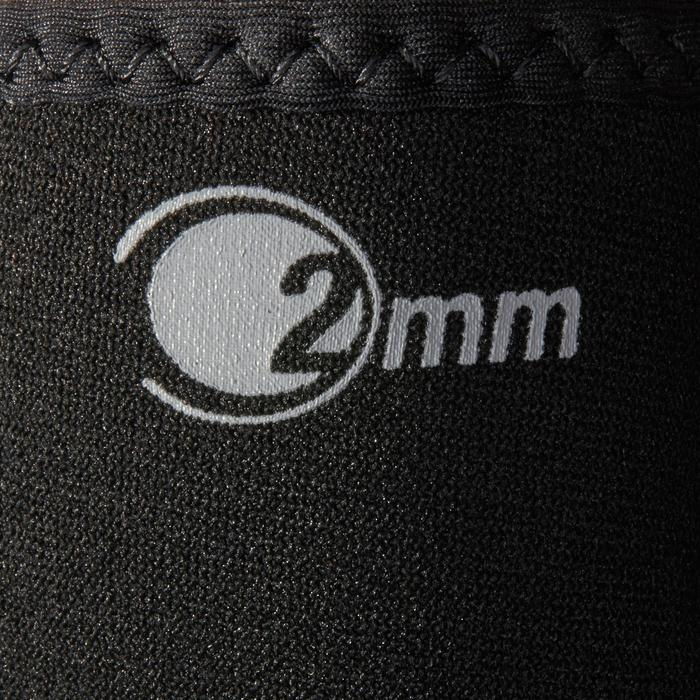 Gants de plongée Zabal 2mm - 1236744