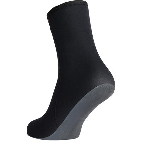 SCD 500 5mm neoprene dive booties
