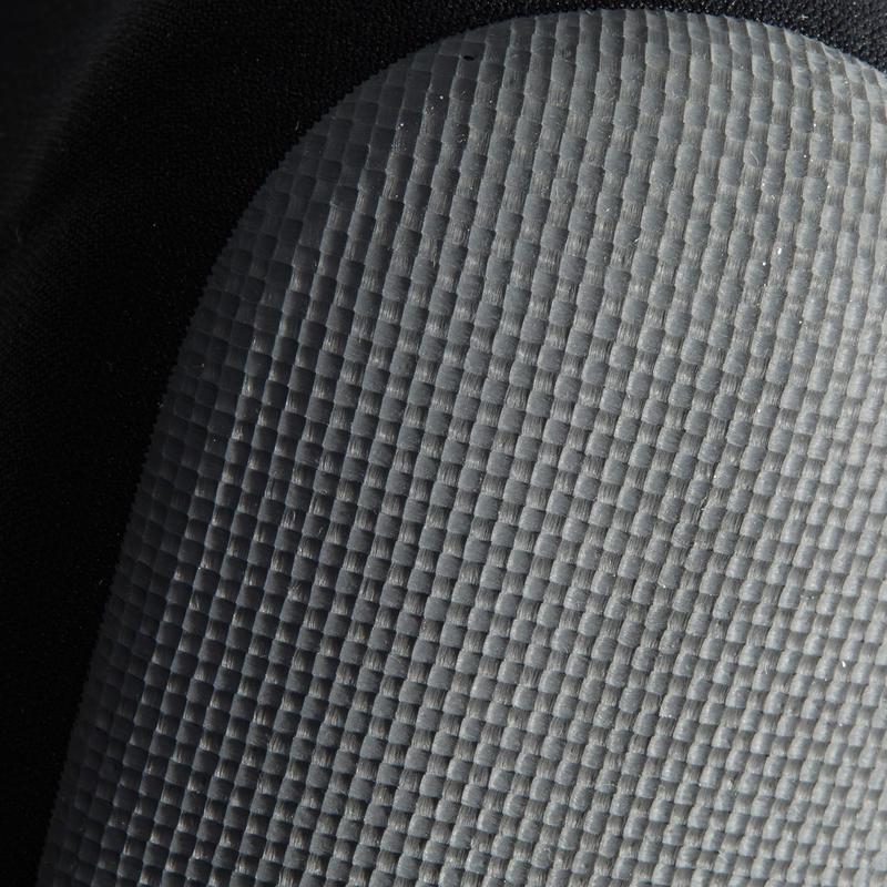 Chausson neoprene de plongée SCD 500 3 mm avec semelle tatex