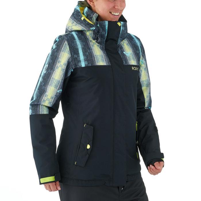 VESTE SKI ET SNOWBOARD FEMME SHIFT - 1236839