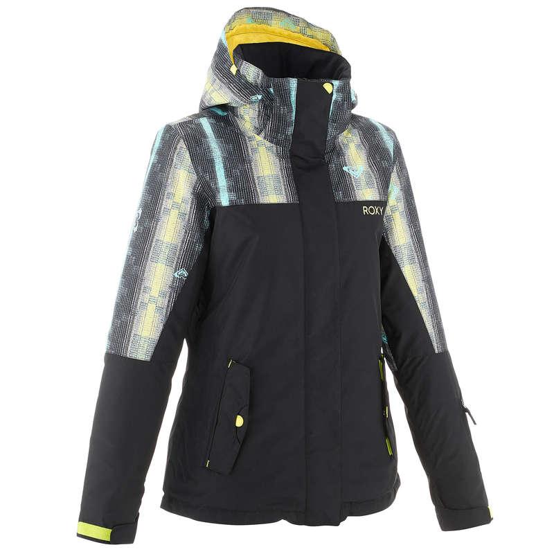Középhaladó női snowboard ruházat/felszerelés - Női snowboard és síkabát, ROXY ROXY