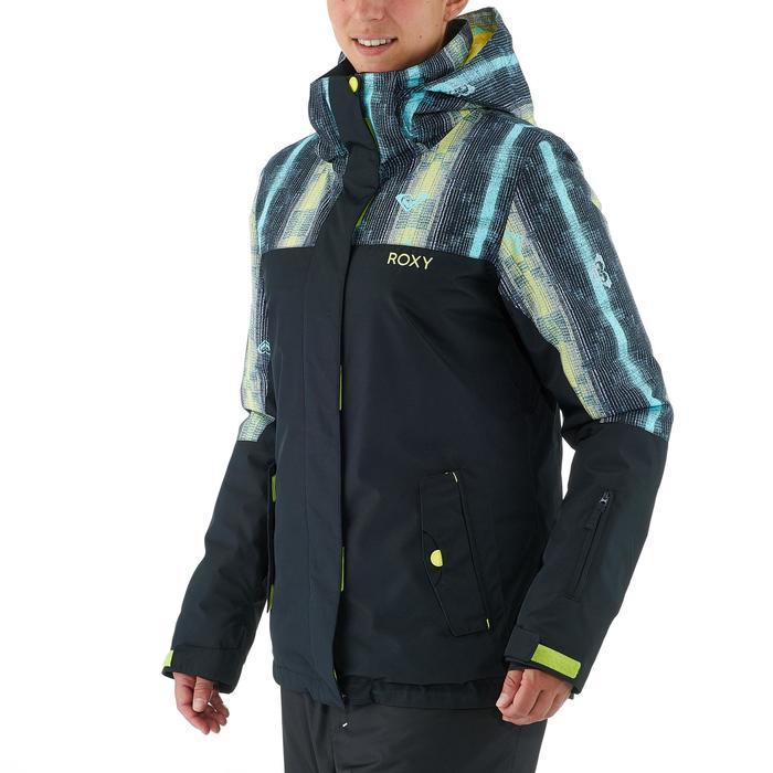 Ski- en snowboardjas Shift voor dames