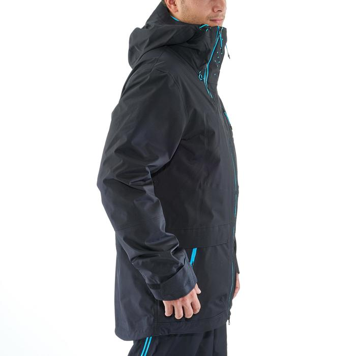 Veste de ski freeride homme free 900 noire - 1236881