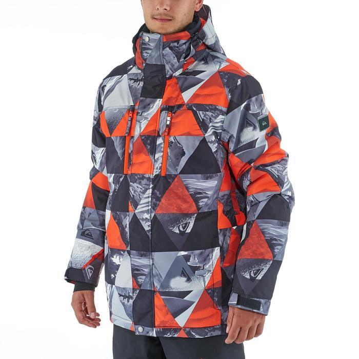 VESTE SKI ET SNOWBOARD HOMME SHIFT - 1236902