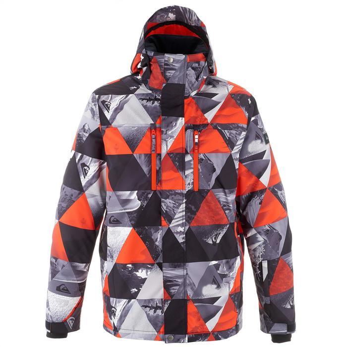 VESTE SKI ET SNOWBOARD HOMME SHIFT - 1236909