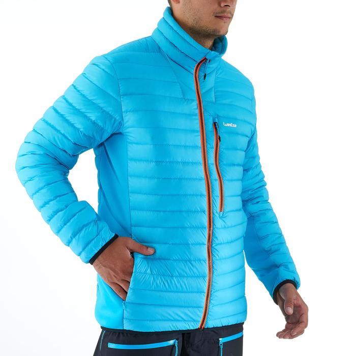 Veste de ski freeride homme free 900 noire - 1236910