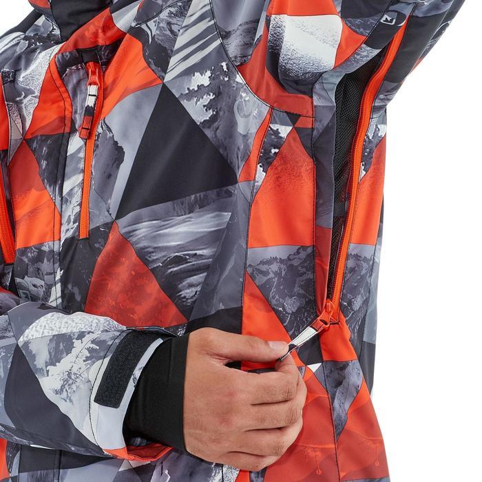 VESTE SKI ET SNOWBOARD HOMME SHIFT - 1236960