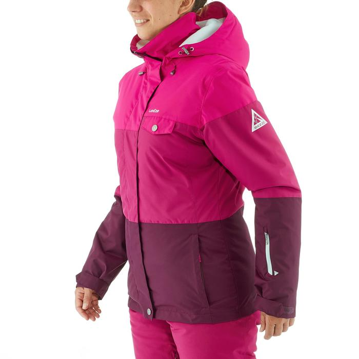 VESTE SKI ET SNOWBOARD FEMME FREE 300 TRICOLO - 1236982