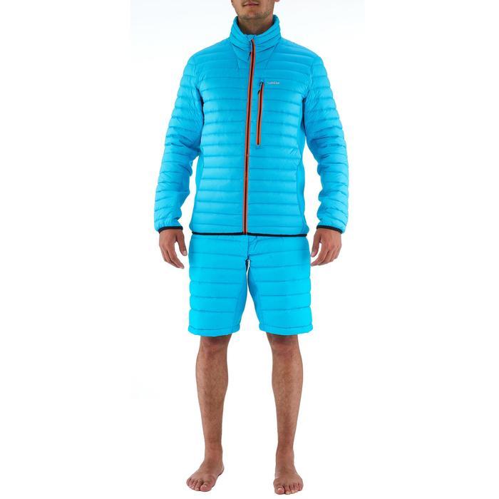 Veste de ski freeride homme free 900 noire - 1236997
