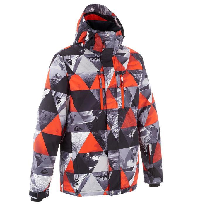 VESTE SKI ET SNOWBOARD HOMME SHIFT - 1236998