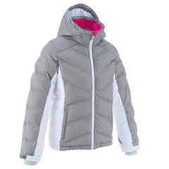Ski Jacket warm 500 Kids