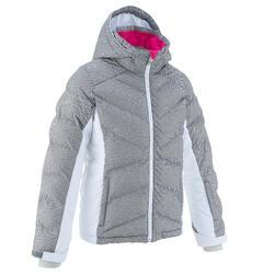 Meisjes ski-jas Warm Maxi