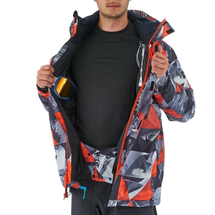 VESTE SKI ET SNOWBOARD HOMME SHIFT - 1237060