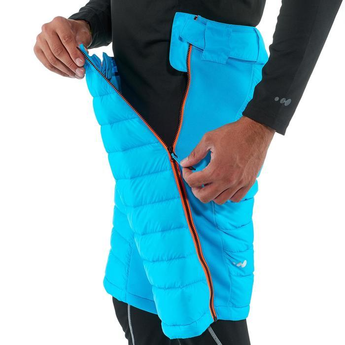 Pantalon de ski freeride homme free 900 noir - 1237082