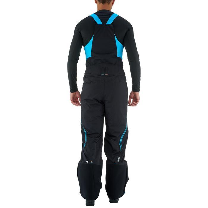 Pantalon de ski freeride homme free 900 noir - 1237084