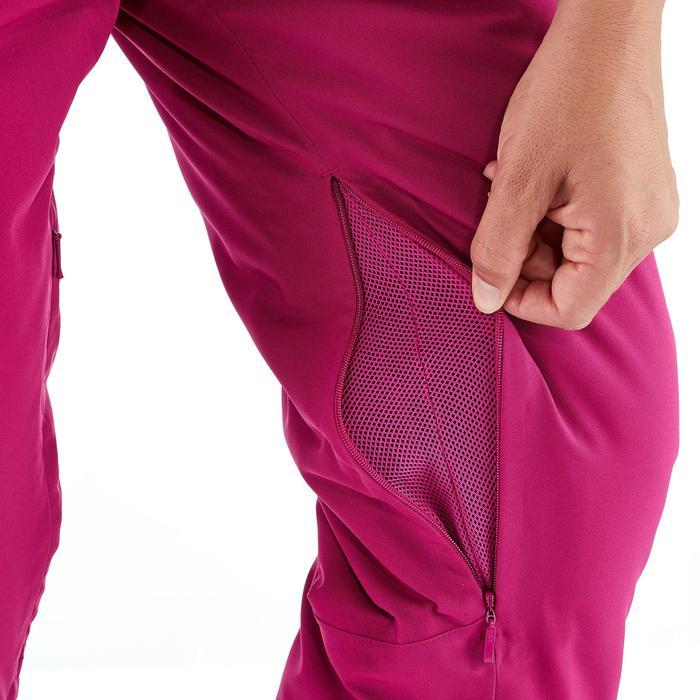 Pantalon ski femme Slide 700 - 1237099
