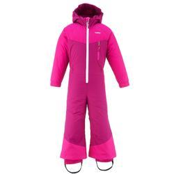 Schneeanzug 100 Kleinkinder rosa