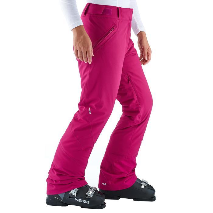 Pantalon ski femme Slide 700 - 1237144
