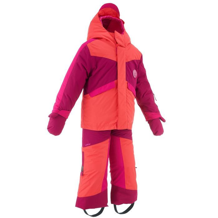 Skipak voor kinderen SKI-P COMBO 500 PNF - 1237146