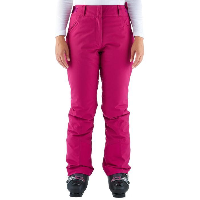 Pantalon ski femme Slide 700 - 1237151