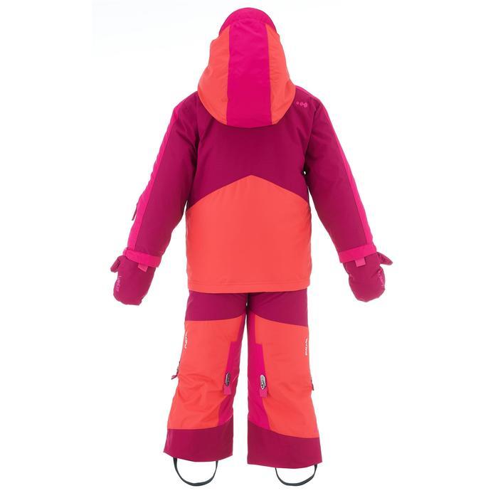 Skipak voor kinderen SKI-P COMBO 500 PNF - 1237171