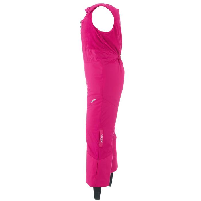 Skibroek 300 PNF kind roze fuchsia