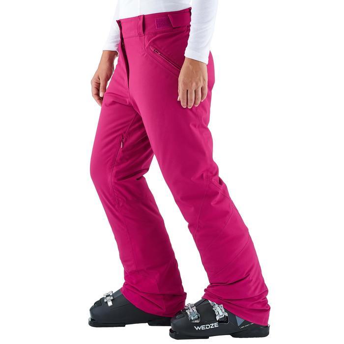 Pantalon ski femme Slide 700 - 1237188