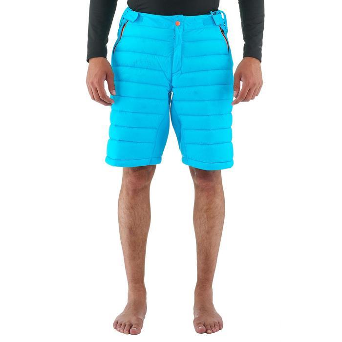Pantalon de ski freeride homme free 900 noir - 1237191