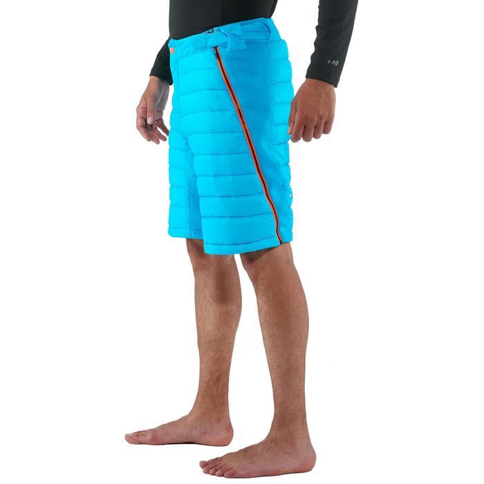 Pantalon de ski freeride homme free 900 noir - 1237221