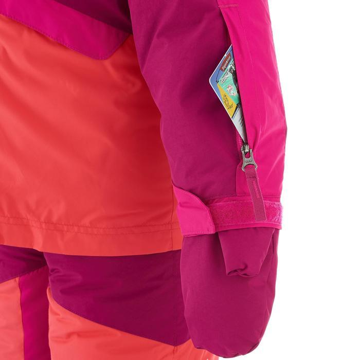 Skipak voor kinderen SKI-P COMBO 500 PNF - 1237226