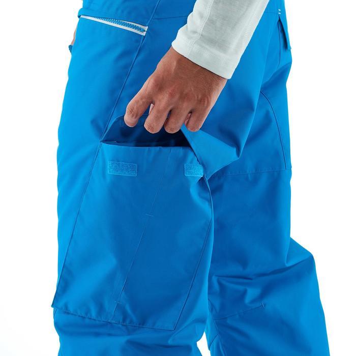 Pantalon de snowboard et de ski homme SNB PA 100 - 1237266