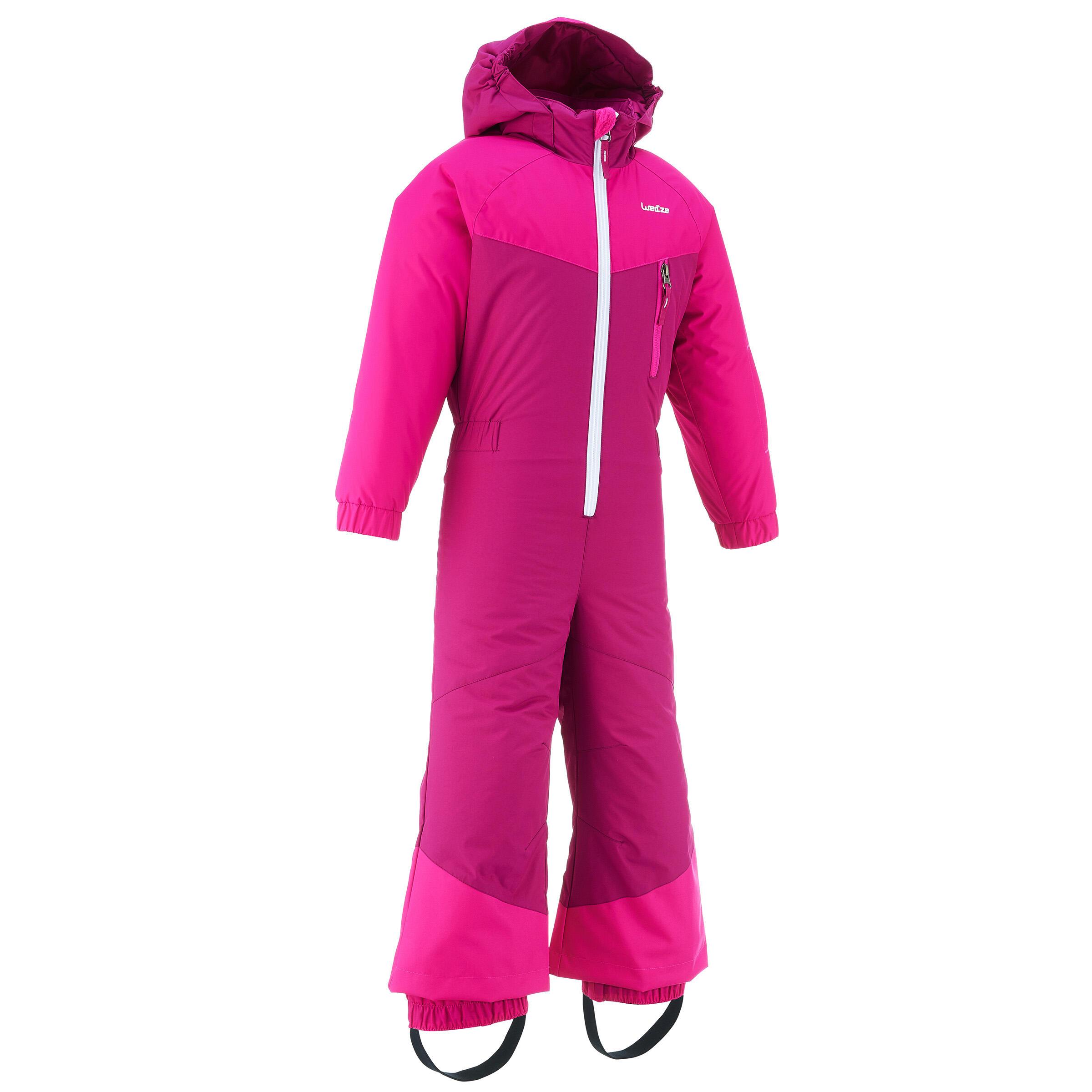 Wintersportkleding kopen met voordeel