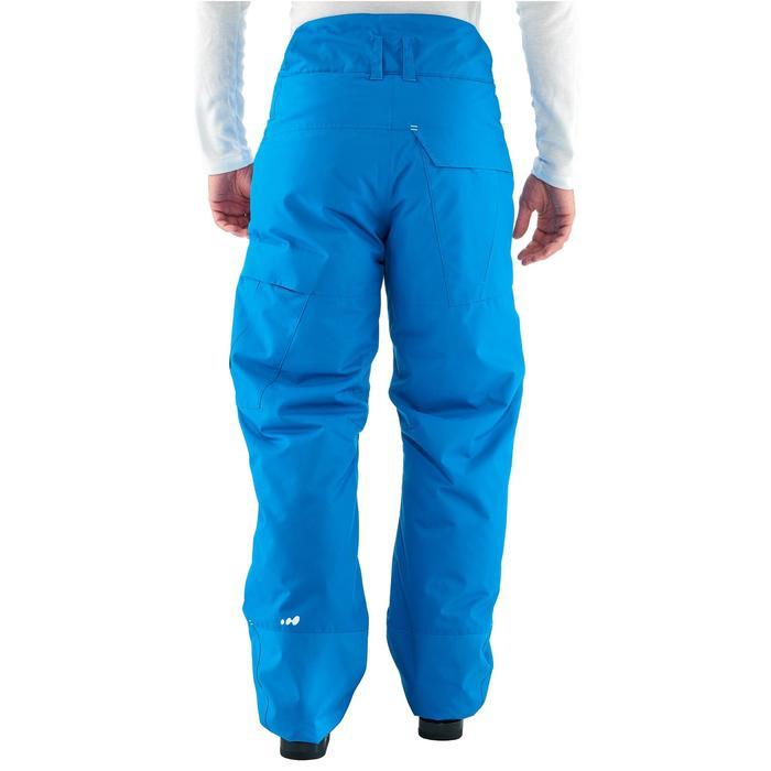 Snowboard- en skibroek voor heren SNB PA 100 blauw