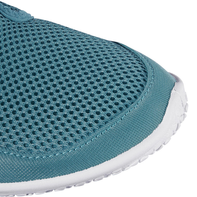 รองเท้าลุยน้ำสำหรับผู้ใหญ่รุ่น 120 (สีเทา)