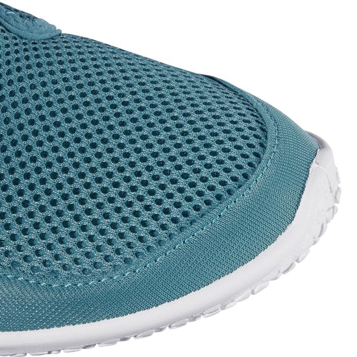 Aquashoes chaussures aquatiques 120 adulte grises - 1237281