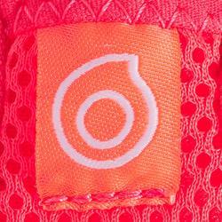 Calçado aquático Aquashoes adulto SNK 120 rosa