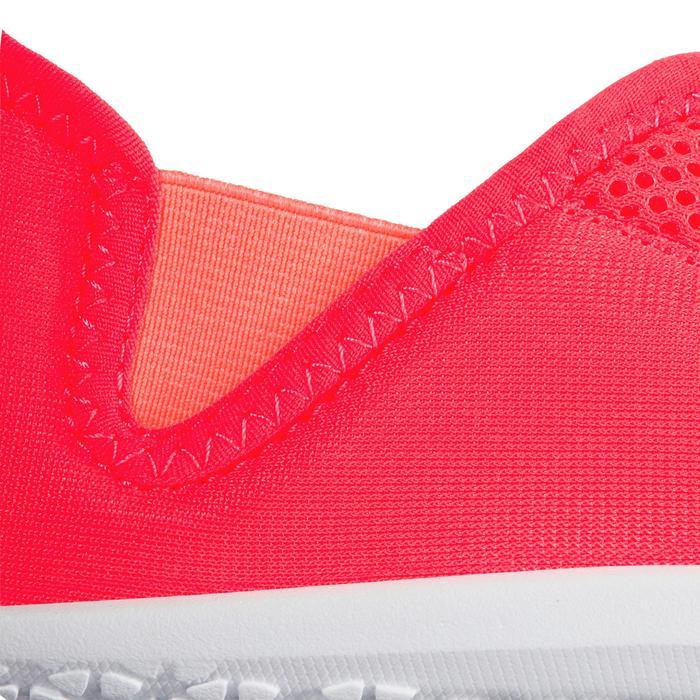 Aquashoes zapatillas acuáticas 120 adulto rosa