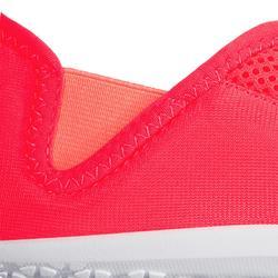 Aquashoes zapatillas acuáticas 120 adulto rosas