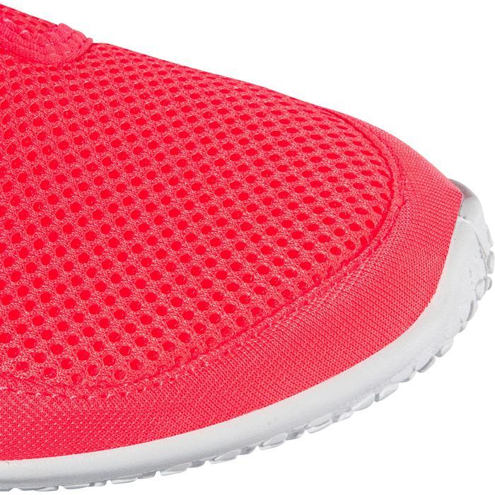 Aquashoes chaussures aquatiques 120 adulte grises - 1237300