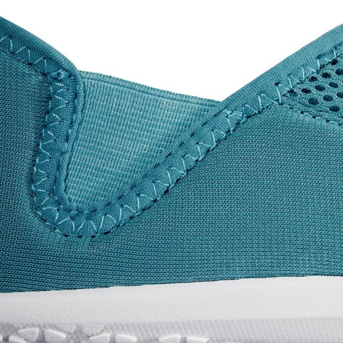 Aquashoes chaussures aquatiques 120 adulte grises - 1237306
