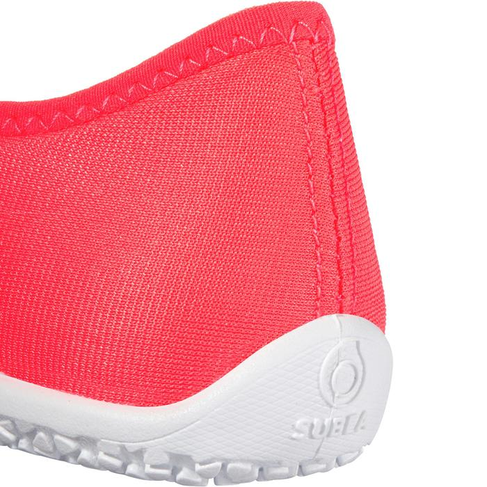 Aquashoes chaussures aquatiques 120 adulte grises - 1237310