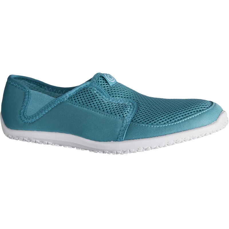 30702c4106f6 120 adult Aquashoes grey